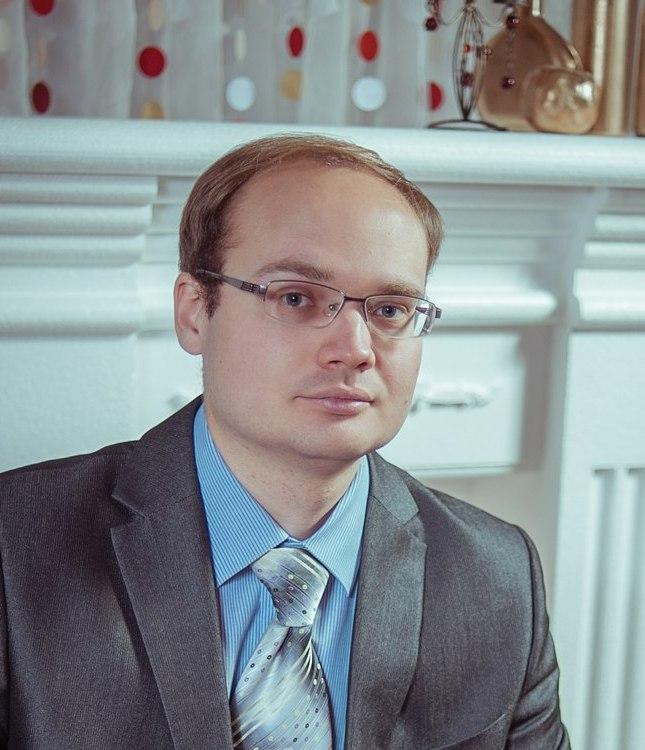 Мосягин П.В.